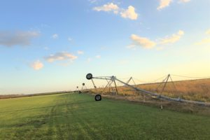 Panhandle Farms Damaged by Hurricane Michael