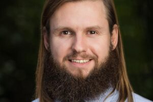 UF Welcomes New Turf Weed Scientist